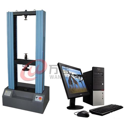 聚苯板压缩强度强度试验机
