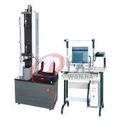 5000N单臂微机控制弹簧拉压试验机