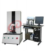 5000Nmm立式微机控制弹簧扭转试验机