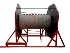 1.5m排水管内水压试验机