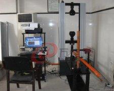 微机控制钢管脚手架扣件万能试验机