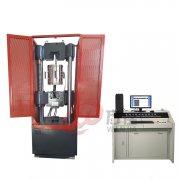 微机控制高低温液压万能试验机