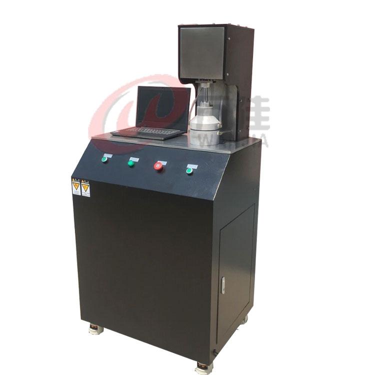 口罩颗粒物防护效果过滤效率测试仪