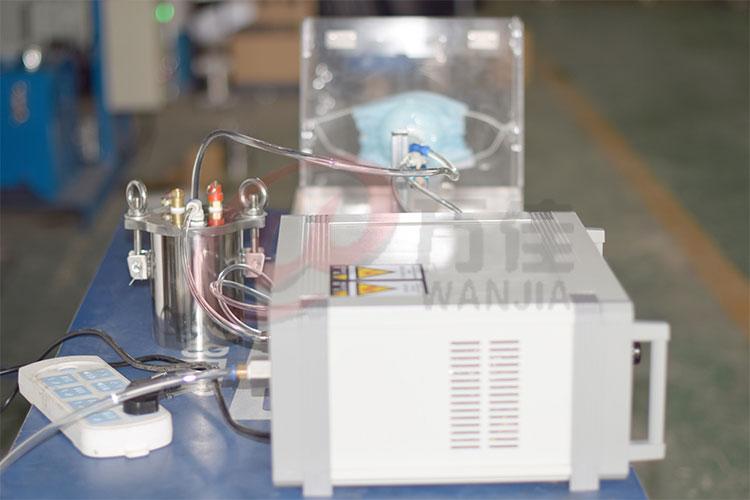 口罩合成血穿透性测试仪