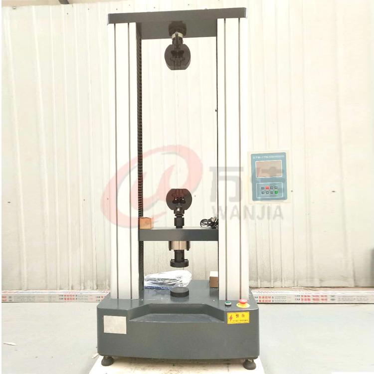 膨胀玻化微珠保温砂浆压剪粘结强度试验机